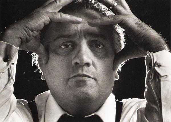 Fellini filmkvelder